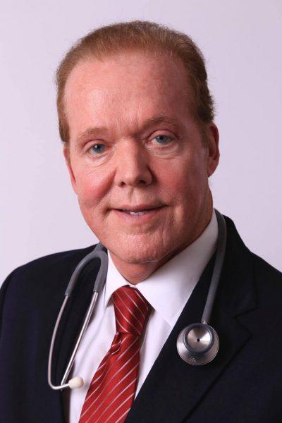 Dr. David Scherer